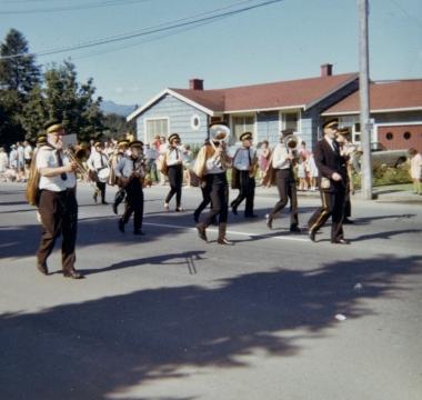 July 1st parade